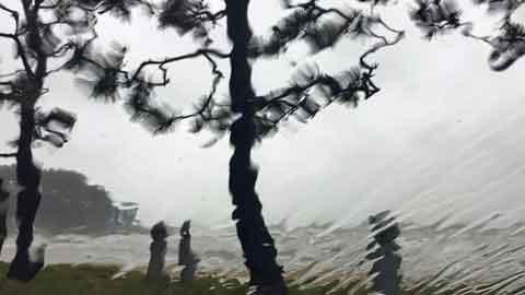 [31일 날씨] 낮부터 전국 '비소식'…날씨는 비교적 '포근'