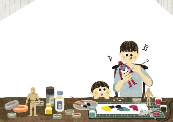 [4차 산업혁명 시대, 자녀 교육은 어떻게?③-2] 창의력 UP 실천 2단계, 상상을 현실로, 메이커 운동!