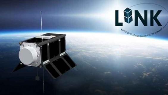 2kg 큐브위성에 담긴 학생들의 꿈, 우주로 간다