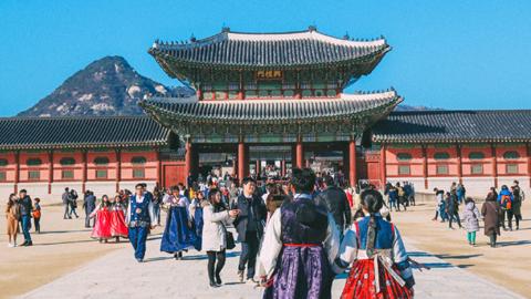 영국 매체가 추천한 서울 관광 명소 14 곳