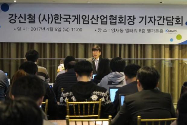 한국게임산업협회 제공
