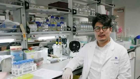 韓 역사상 2차례, '소외된 질병' 연구에 뛰어든 젊은 과학자