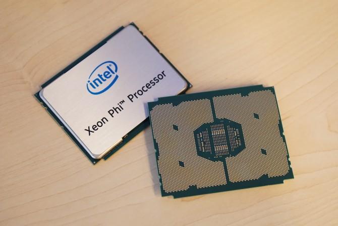 제온 파이는 인텔이 컴퓨팅의 새로운 방향을 제시하는 프로세서다.