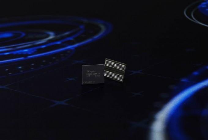 SK하이닉스, 세계 최고 속도 차세대 그래픽 D램 개발 - 포커스뉴스 제공
