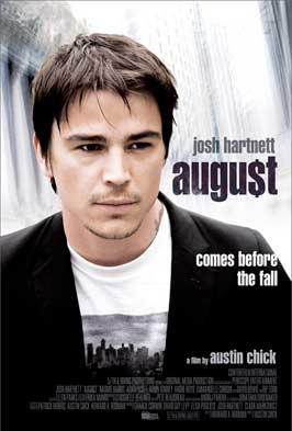 2001년 9월 시장 붕괴 직전의 상황에서 한 젊은 벤처기업가의 몰락을 그린 영화