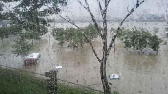 국내 기술로 홍수 발생 30분 만에 초동대응 전략 세운다