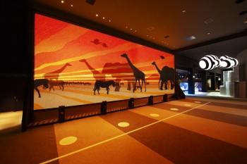 일본의 동물없는 동물원