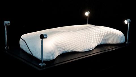 세계최고가, 6600만 원짜리 베개