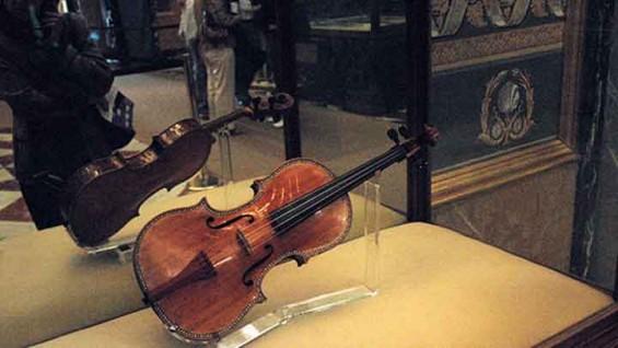 수백 년된 명품 '스트라디바리우스', 요즘 바이올린보다 나을 거 없다?