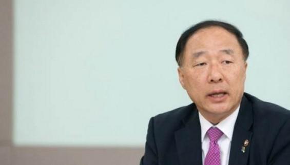 홍남기 미래부 1차관, 문재인정부 초대 국무조정실장으로 임명