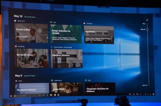 윈도우를 어떻게 쓰고 있는지에 대한 분석이 이뤄진다. 물론 이는 프라이버시와 관련되기 때문에 남과 공유되지 않는다.