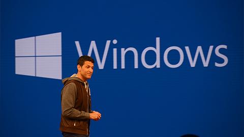 윈도우10 이렇게 바뀐다...중심은 '클라우드와 머신러닝'