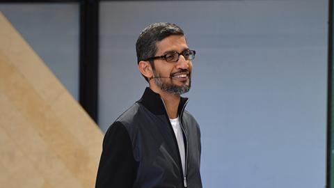[구글 I/O] 더 또렷해진  '모바일에서 AI로'...구글이 그리는 미래