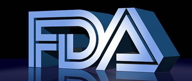 미국 FDA 홈페이지 캡처 제공