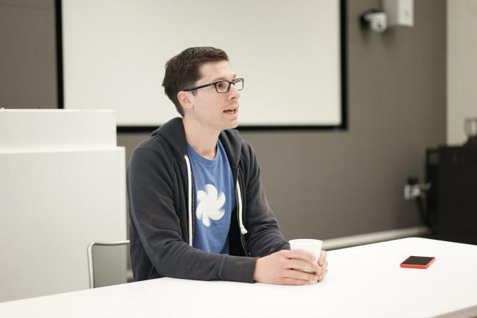 클레이 베버 구글 VR, AR 담당 부사장은