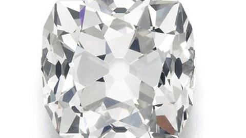 30년전 산 '가짜' 다이아몬드, 알고보니 5억 호가