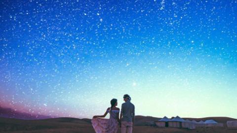 세계 여행하는 사진작가 커플의 감성사진
