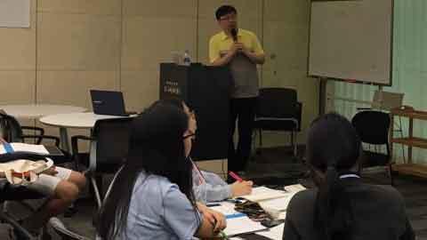 [6월 추천 과학체험] (2) 학생들의 아주 특별한 네이버 탐방, YEP!