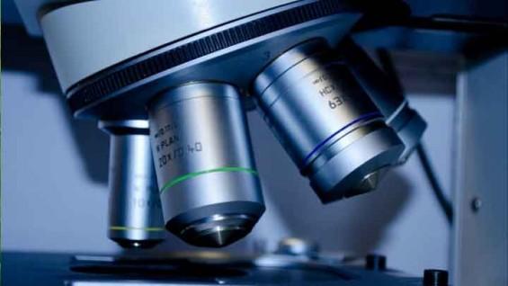 바이러스도 볼 수 있는 광학 현미경 개발