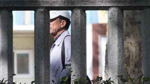 흡연이 주 원인인 만성폐쇄성폐질환(COPD), 5명 중 4명이 60세 이상