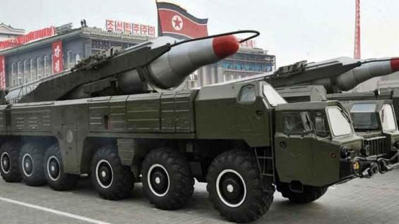 러 탄도탄 분해해 기술 배운 北, 40년만에 ICBM 눈앞