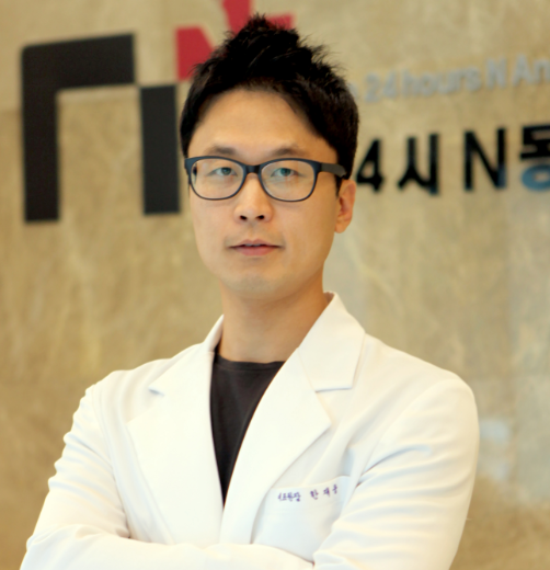 한재웅 한국동물암센터장 제공