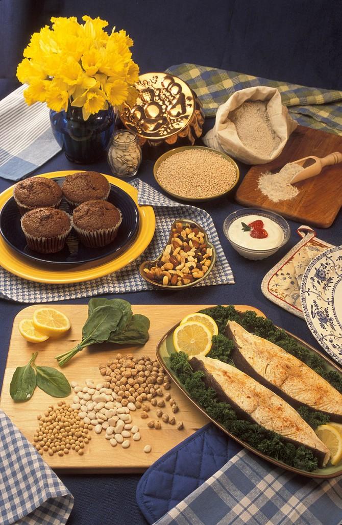 특정 음식의 소화 속도와 흡수율은 개인에 따라서 차이가 크다는 사실이 최근 밝혀지고 있다. 따라서 다이어트 식단 역시 개인에 맞춰 짜야 효과가 크고 꾸준히 실천할 수 있다. - 위키피디아 제공