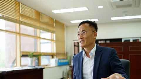 """""""광주과학기술원 'GI 캠퍼스'를 4차 산업혁명 요람으로"""""""
