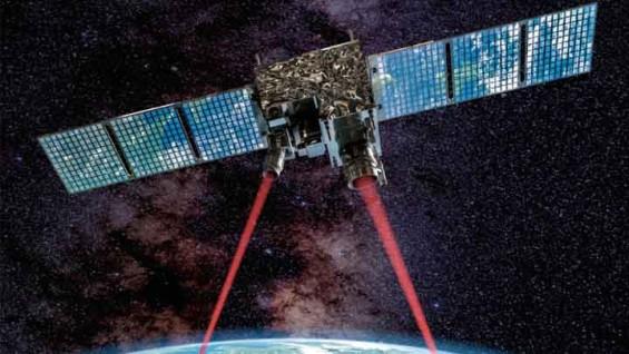 中 양자통신 위성으로 1200㎞ 양자 순간이동 성공