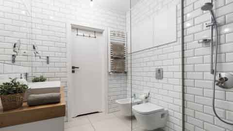 [때와 곳 10] 화장실: '하루'를 시작하는 곳