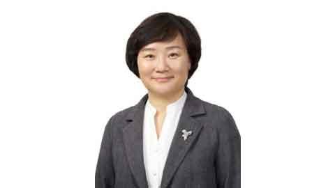 문미옥 더불어민주당 의원, 청와대 과학기술보좌관 선임