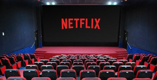 넷플릭스등의 업체가 제작한 영화가 극장과 스트리밍으로 동시에 개봉되는 일은 이제 일상화될 것