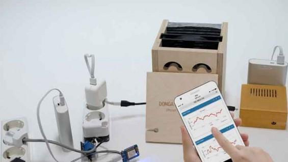 [슈퍼 '마이너스의 손'의 메이커 도전기(下)] 미세먼지 측정기를 만들어 IoT를 경험하다!