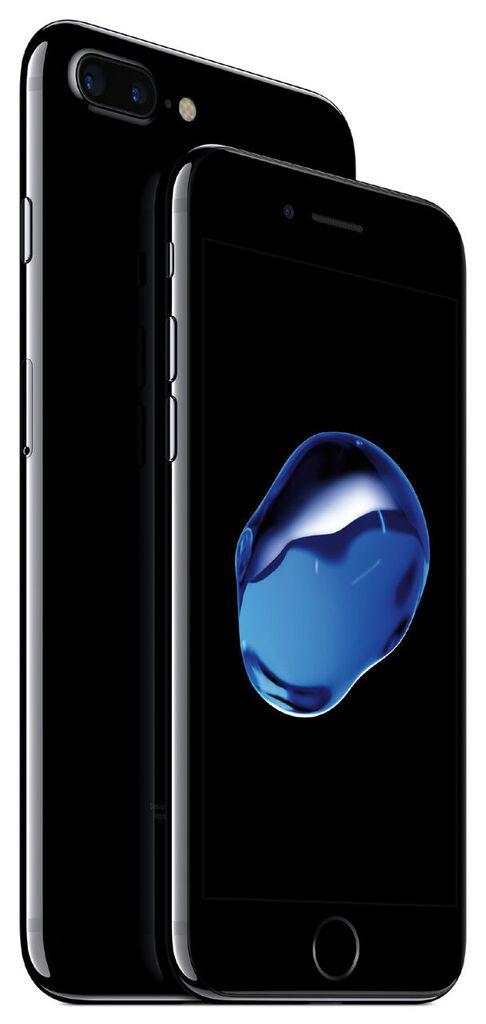 아이폰7과 7플러스 - 애플 제공