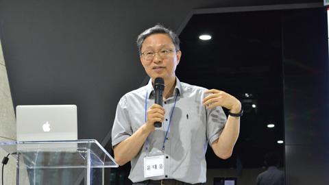 변화를 꿈꾸는 과학기술인 네트워크(ESC)는 1년간  무슨 일을 했을까?