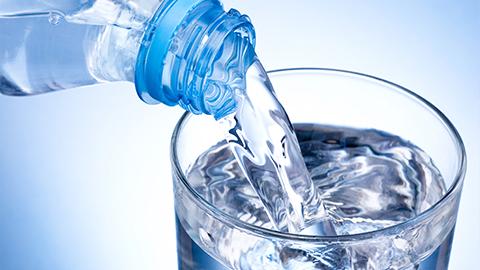물은 정말 무(無)맛일까?