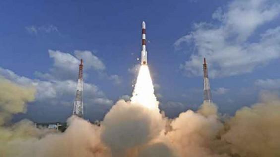 이스라엘, 인도, 중국이 우주 강국된 비결