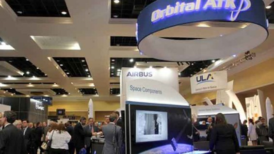 미국 기업이 우주 개발에 뛰어드는 이유는?