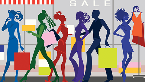[때와 곳 12] 상설의류할인매장: 옷 가격은 왜 계속 내려갈까