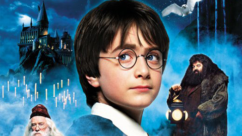 [테마가 있는 영화] 벌써 20주년 '해리 포터와 마법사의 돌'