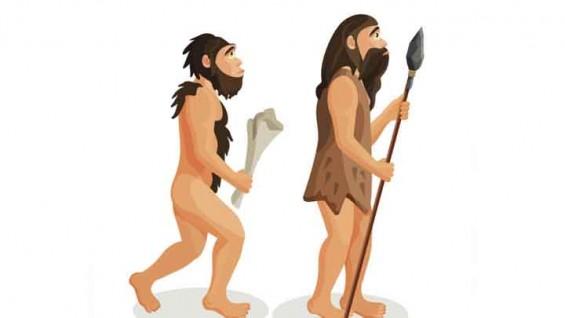 네안데르탈인과 크로마뇽인 분기, 기존 예측보다 30만 년 늦다