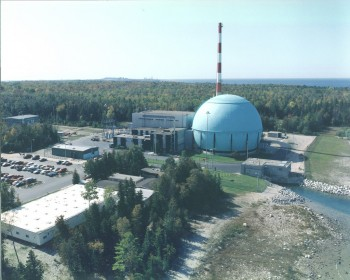 미국 빅락포인트 원전의 과거 모습. - 위키미디어 제공