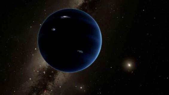 명왕성 대체할 태양계 아홉 번째 행성은 없다?