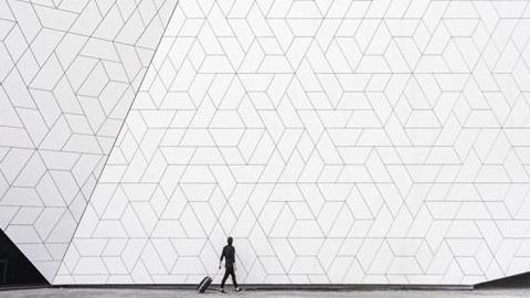 건축, 기하학 그리고 세계 여행