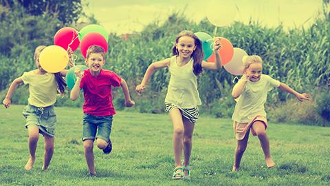 운동량이 부족한 요즘 아이들, 운동시키는 법