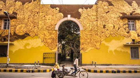 론리플래닛이 전한 인도의 마을