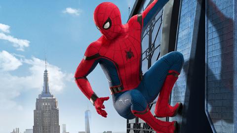 거미처럼 벽 타는 '스파이더맨 슈트' 현실화될까?