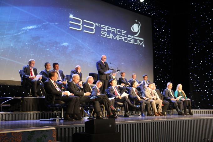 美 우주기업, 경쟁·혁신·자립으로 심(深)우주 탐사 이끈다