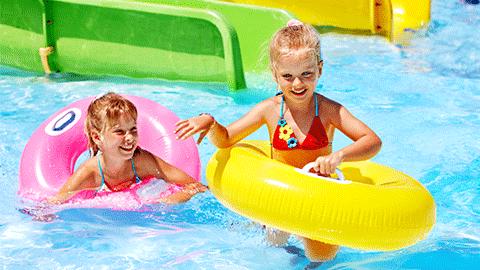 활동 많은 여름, 우리 아이 건강 지키는 7가지 방법