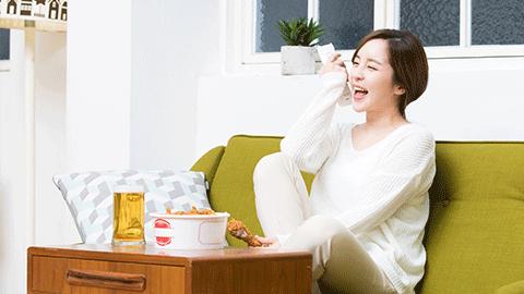 오지랖 넓은 한국사회에서 자신을 되돌아 보는 방법